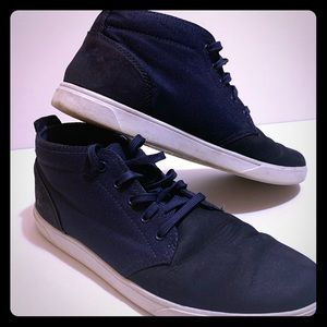 Timberland chukka sneakers